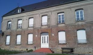 location Appartement 3 pièces Nouvion et Catillon