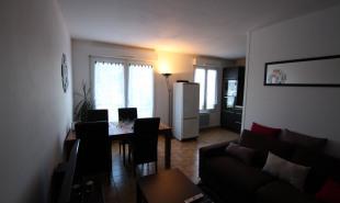 vente Appartement 2 pièces Pontoise