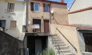 vente Maison / Villa 4 pièces Brassac-les-Mines