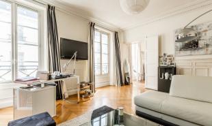 vente de prestige Appartement 3 pièces Paris 9ème