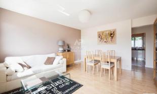vente Appartement 4 pièces Saint Germain en Laye