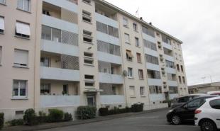 vente Appartement 4 pièces Cholet
