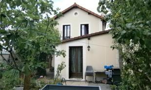 vente Maison / Villa 5 pièces La Courneuve