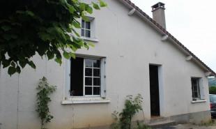 vente Maison / Villa 4 pièces St Pierre de Frugie