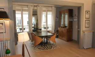 vente Appartement 5 pièces Paris 4ème