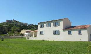 vente Maison / Villa 6 pièces Crillon-le-Brave