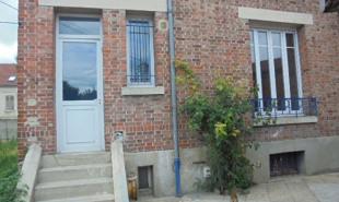 vente Maison / Villa 8 pièces Soissons