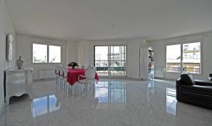 vente Appartement 6 pièces Saint-Mandé