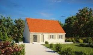 vente Maison / Villa 4 pièces Moult