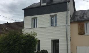 vente Maison / Villa 3 pièces Perriers sur Andelle