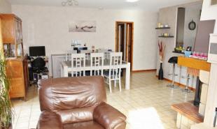 vente Maison / Villa 5 pièces Genlis