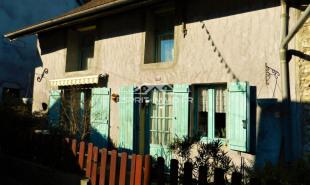vente Maison / Villa 4 pièces Chanaz