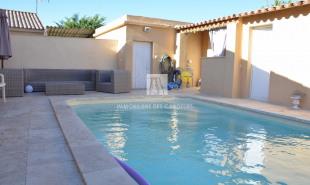 vente Maison / Villa 4 pièces Le Puy Ste Reparade