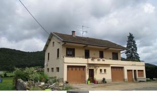 vente Maison / Villa 6 pièces Saint-Julien