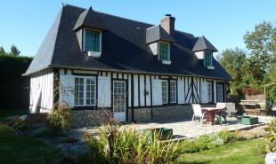 vente Maison / Villa 4 pièces Lieurey