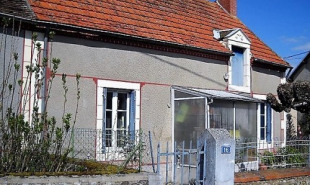 vente Maison / Villa 2 pièces Région Châteaumeillant