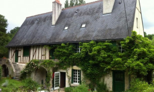 vente Maison / Villa 10 pièces La Membrolle sur Choisille