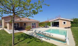 vente Maison / Villa 7 pièces Chaponnay