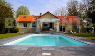 vente Maison / Villa 8 pièces Cely