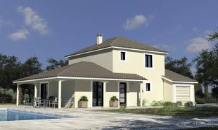 vente Maison / Villa 5 pièces Bretx