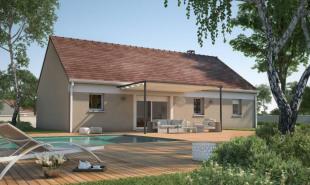 vente Maison / Villa 5 pièces Pelousey