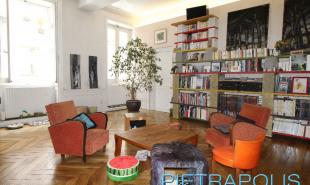 vente Appartement 5 pièces Lyon 2ème