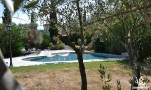 vente Maison / Villa 6 pièces St Remy de Provence