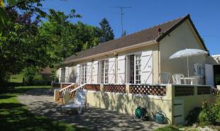 vente Maison / Villa 4 pièces May en Multien