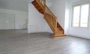 vente Appartement 3 pièces Soissons
