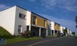 location Maison / Villa 4 pièces Brest