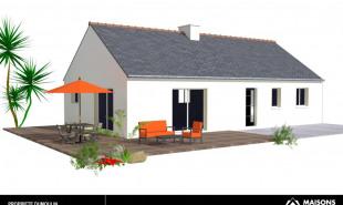 vente Maison / Villa 4 pièces Camaret-sur-Mer