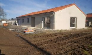 vente Maison / Villa 6 pièces Peschadoires
