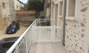location Appartement 3 pièces Égly