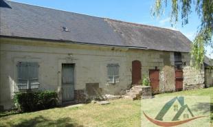 vente Maison / Villa 2 pièces La Chartre sur le Loir