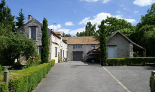 vente Maison / Villa 9 pièces Cely en Bière