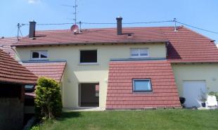 location Maison / Villa 5 pièces Wittersheim
