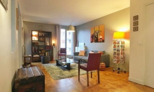 vente Appartement 6 pièces Viroflay
