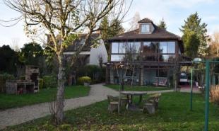 vente Maison / Villa 4 pièces Dannemois