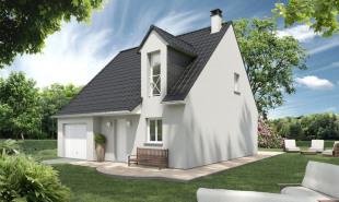 vente Maison / Villa 4 pièces Bosc-Guérard-Saint-Adrien
