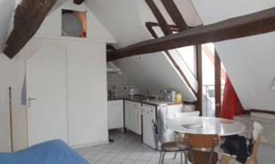 location Appartement 1 pièce Chatiillon