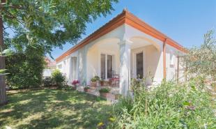 vente Maison / Villa 4 pièces Le Cres