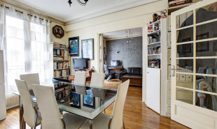 vente Appartement 3 pièces Saint Mande