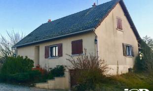 vente Maison / Villa 7 pièces Etigny