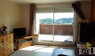 vente Appartement 1 pièce Chantraine