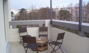 vente Appartement 2 pièces Marseille 10ème