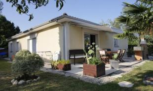 vente Maison / Villa 6 pièces Bordeaux le Taillan-Medoc Centre