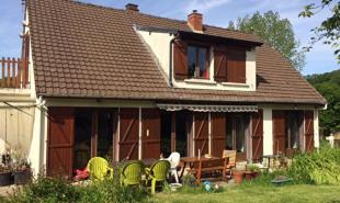 vente Maison / Villa 5 pièces Heuland