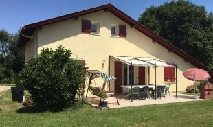 vente Maison / Villa 6 pièces Pouillon
