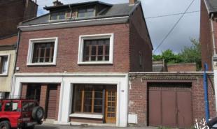 vente Maison / Villa 6 pièces Roye