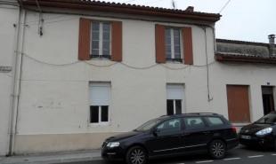 vente Maison / Villa 3 pièces Langon